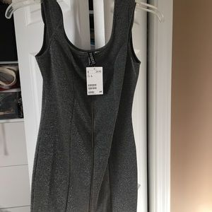 H&M size 4 dress brand new with tags